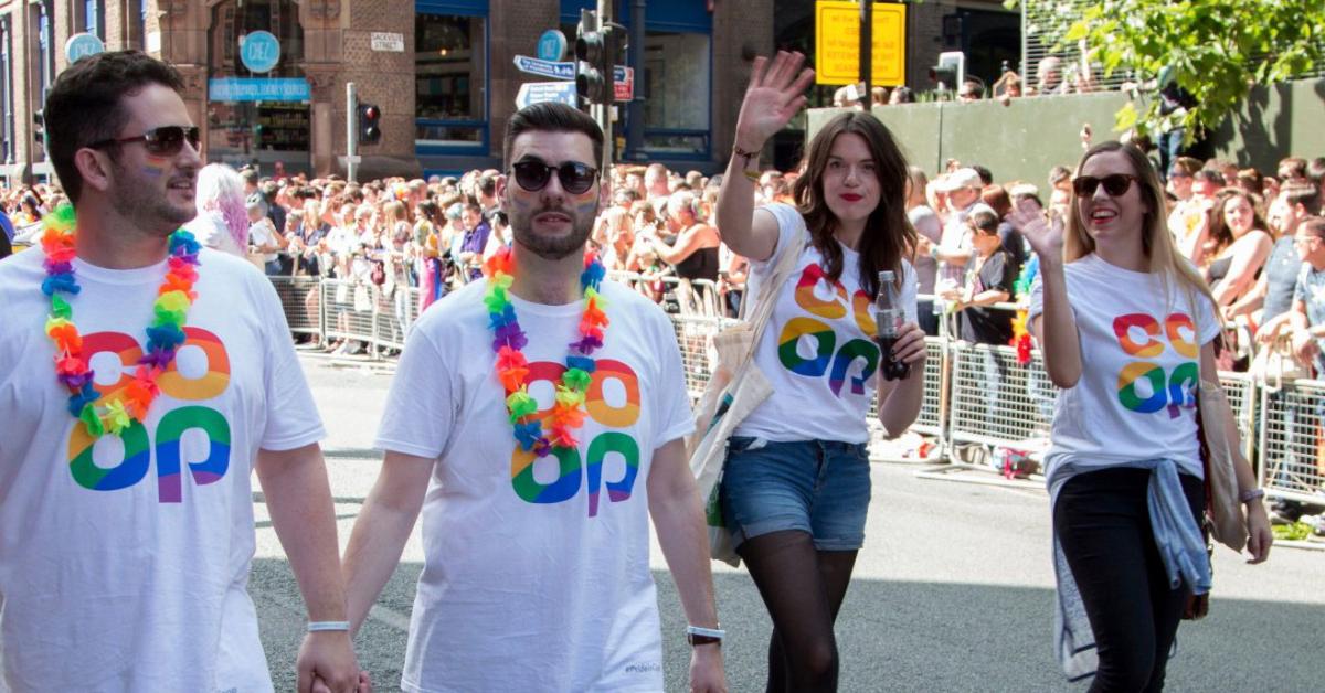 Our 2018 #PrideInCoopcelebrations