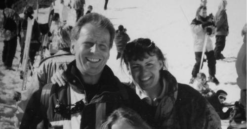 Emma Ainsworth's parents
